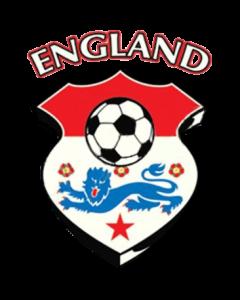 ENGLAND SOCCER SHIELD