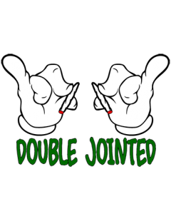 DOUBLE JOINTED CARTOON HANDS
