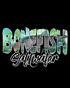 BONEFISH - SALTWATER ASSASSIN