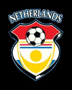 NETHERLANDS SOCCER SHIELD