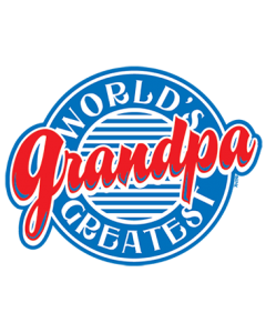 WORLDS GREATEST GRANDPA
