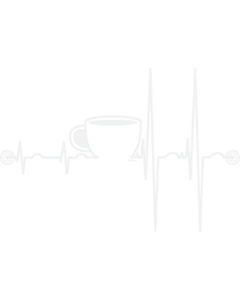 COFFEE CUP HEARTBEAT