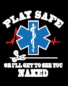 EMS PLAY SAFE