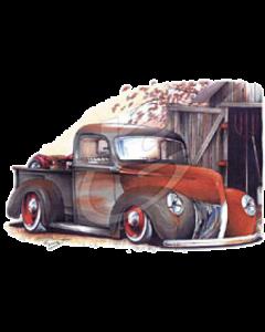 '39 PRIME TRUCK   16  (pull 2 pcs)