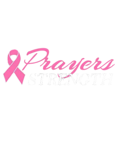 PRAYERS AND STRENGTH