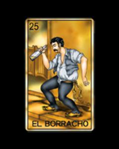 L BORRACHO (THE DRUNK)