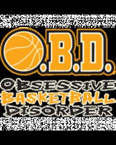 OBD OBSESSIVE BASKETBALL DISORDER