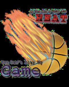 HEAT-BASKETBALL