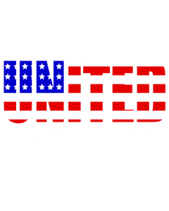 UNITED UNDER ONE FLAG