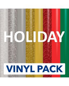 HOLIDAY VINYL PACKAGE
