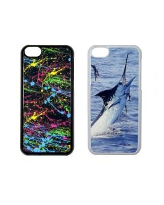iPhone 5C Case With Backplate