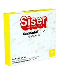 SISER EASYSUBLI INK YELLOW