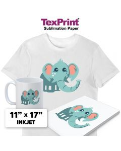 TEXPRINT R PAPER 11 X 17