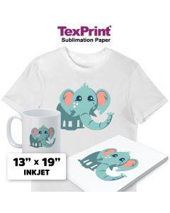 TEXPRINT R PAPER 13X19