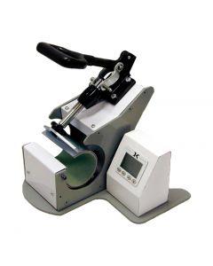 Digital Knight Mug Heat Presss