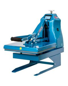 Hix Auto Release 15x15 Heat Press