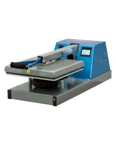Hix Automatic Clamshell 15x15 Heat Press