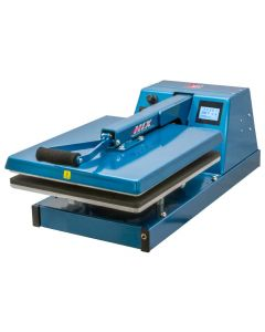 Hix Automatic Clamshell 16x20 Heat Press