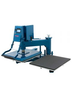 Hix Dual Swingman 16x20 Heat Press