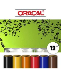 Oracal 631 Sign Vinyl