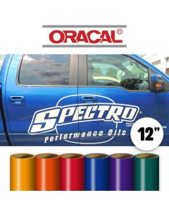Oracal 651 Sign Vinyl