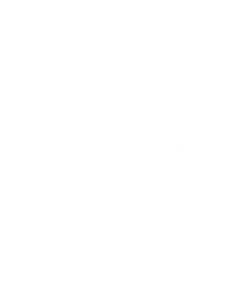 ALL LIVES MATTER - MASK
